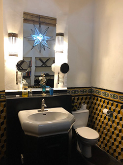 Suite djafna Marrakech